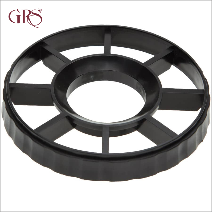 GRS StepRisers for MicroBlock