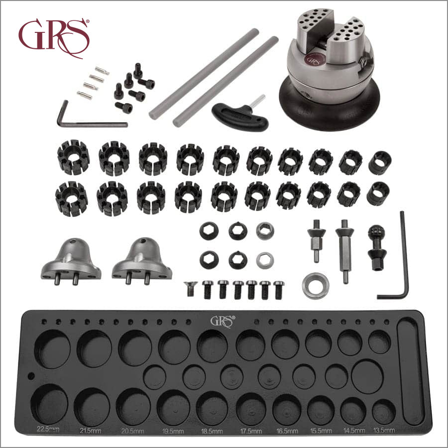 GRS Alexandre Stone Setters Package