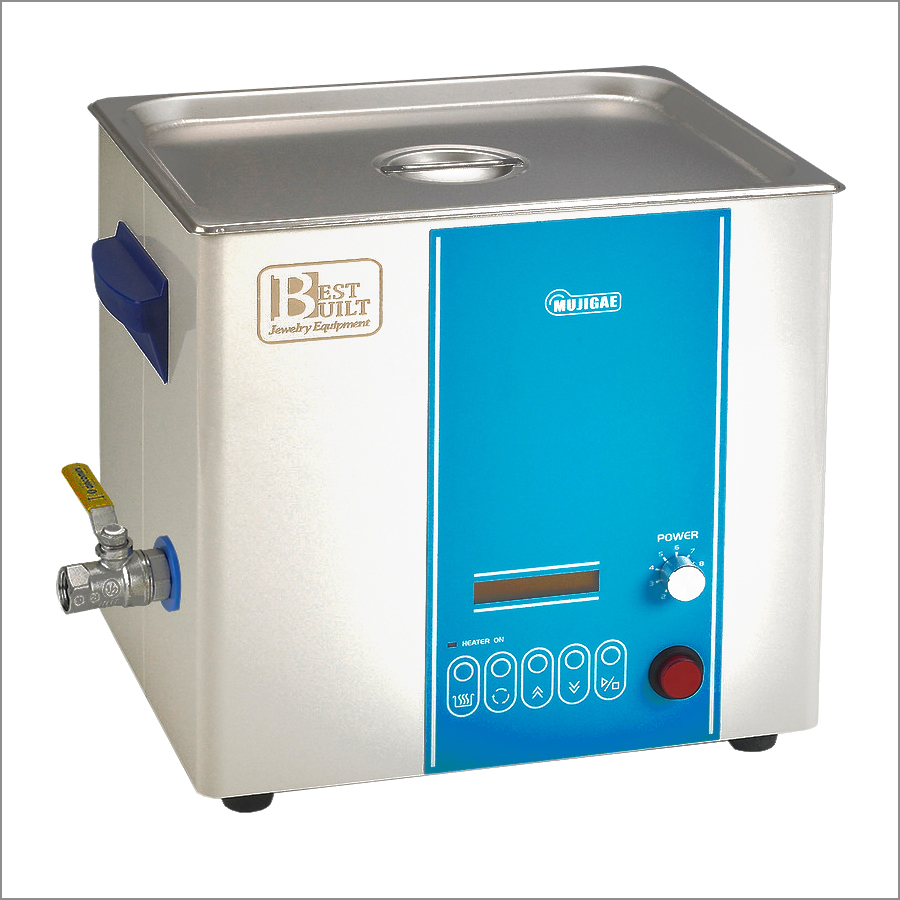 28-1000D  2-3/4 gal / 10.5Qt with Digital Timer and Heating control Adjustable Power Controller