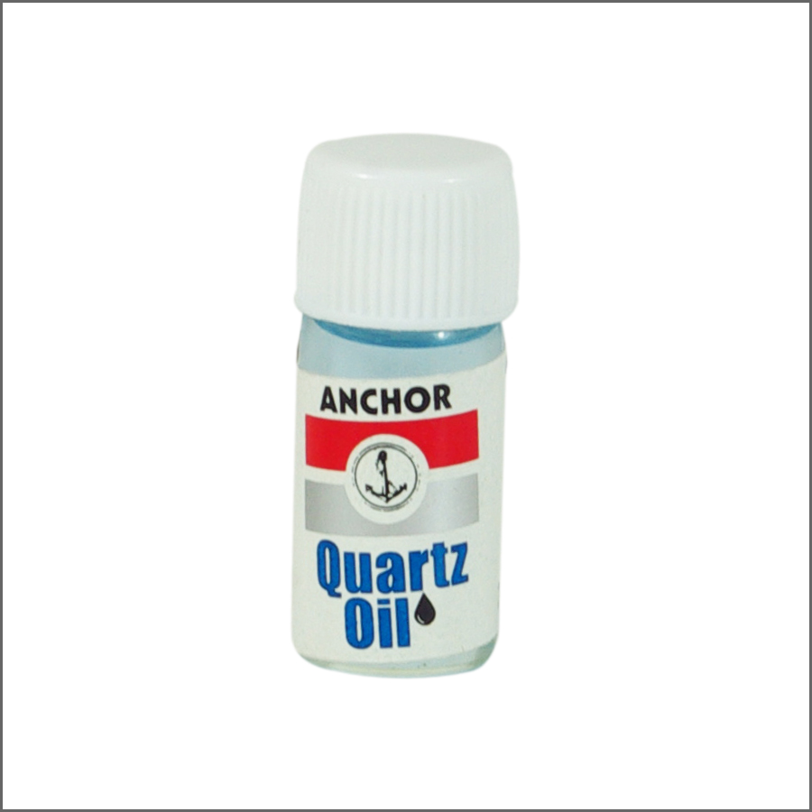 Watch Oil,  Quartz Watch Oil for Movements Oiling, Repairing, Servicing, Watchmakers