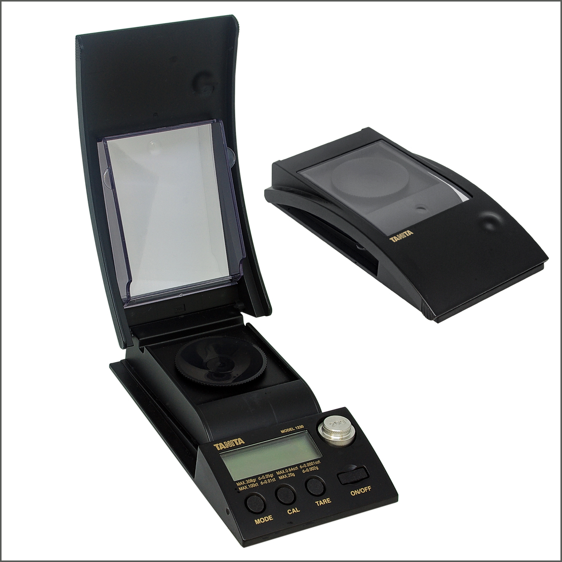 Tanita 1230 Professional Mini Diamond Scale
