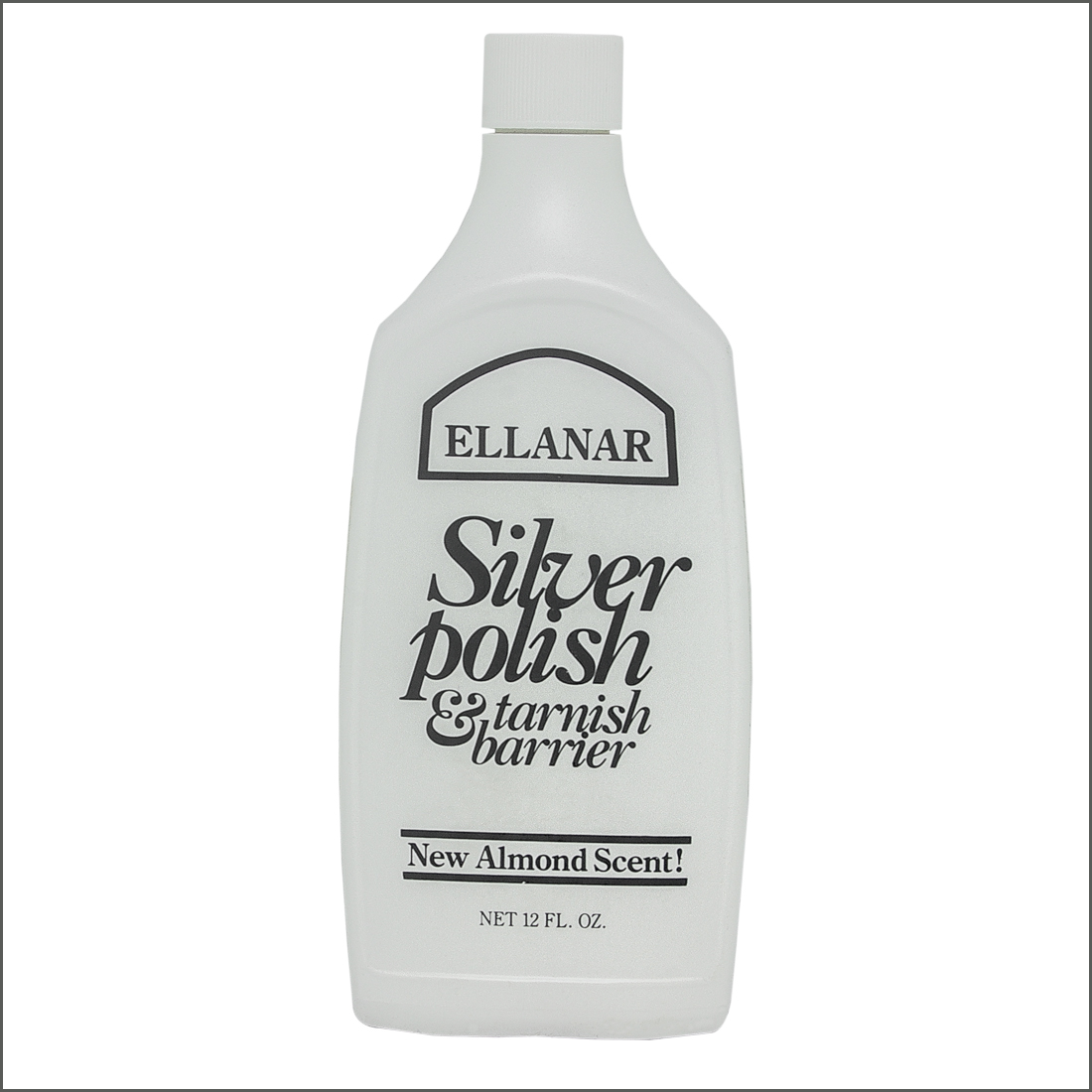 Ellanar Silver Polish Tarnish Barrier Cream