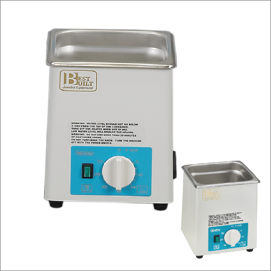 28-180  1/2 gal / 2Qt with  Heater and Timer