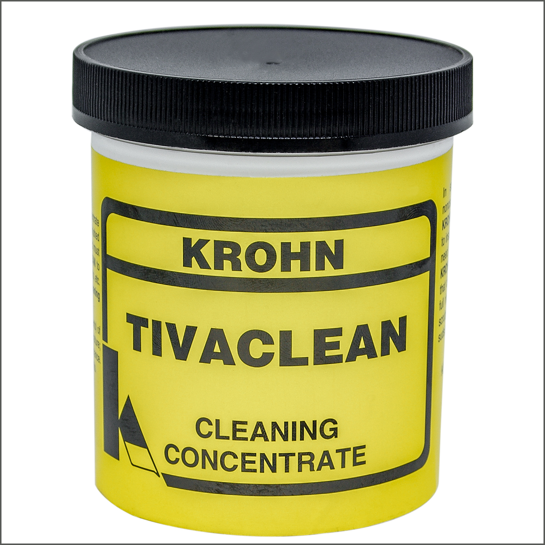 Krohn tivaclean CLEANING CONCENTRATE