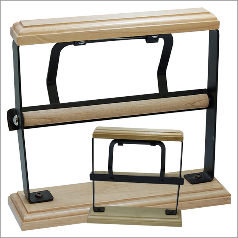 Anti-Tarnish Roll Paper Cutter Stand
