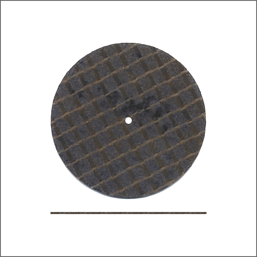ELITE FIBer-CUT DISCS SILICON CARBIDE (1-1/2 x .020)