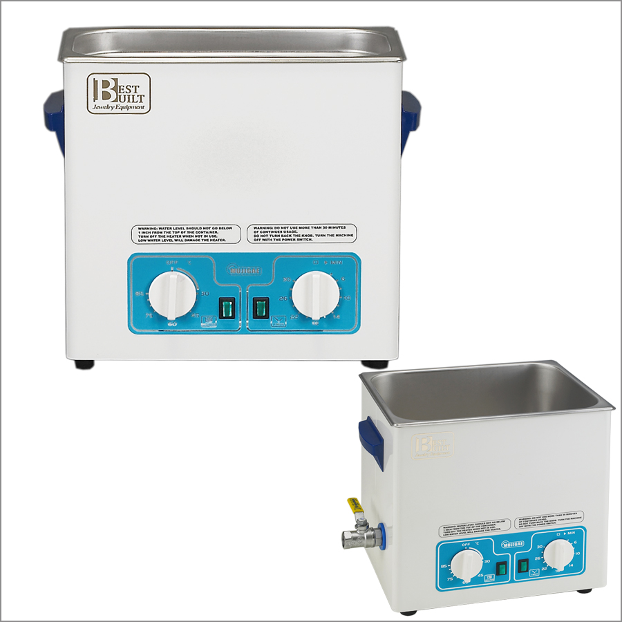 28-600  1-1/2 gal / 6.34Qt with  Heater and Timer