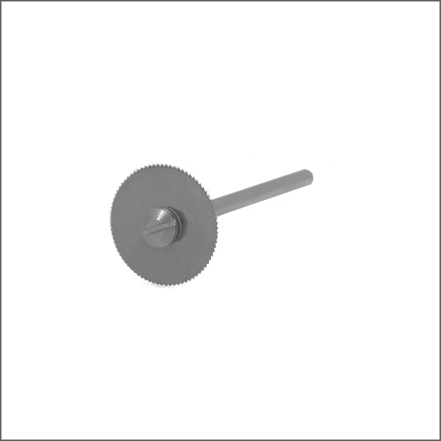 Circular Jewelers Sawblades-16mm / mandrel sold separately