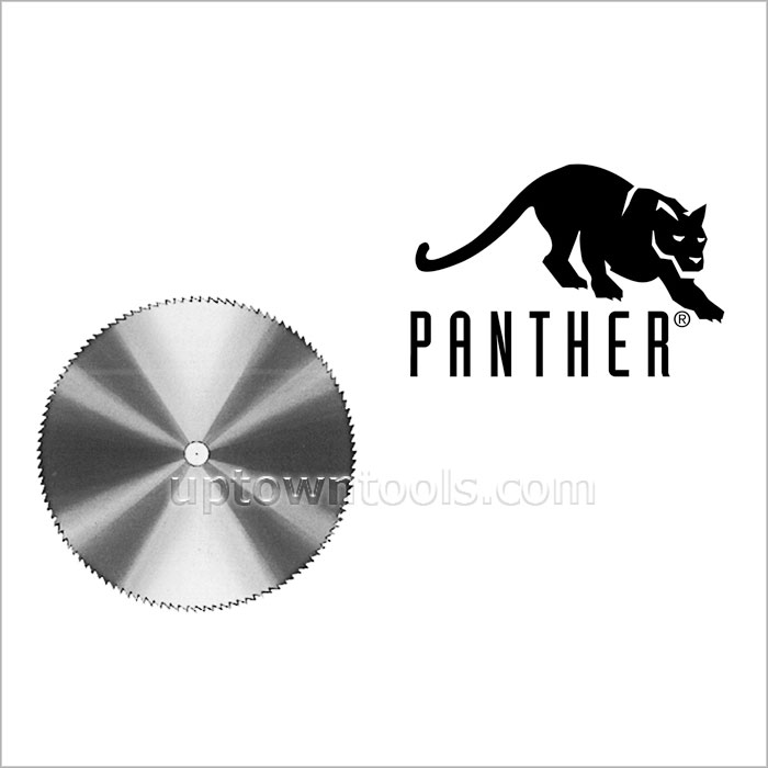 GERMANY  Panther Unmounted Saw, Fig. 189, Size 12.5MM -22.0MM