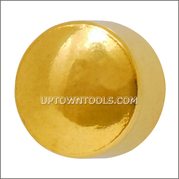 GOLD PLATED REGULAR TRADITIONAL BALL-R200Y
