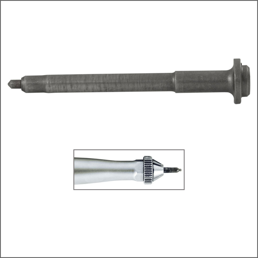 Air Hammer Tip - carbide